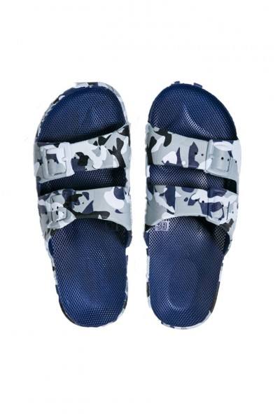 Moses - Freedom Slippers - Army Navy