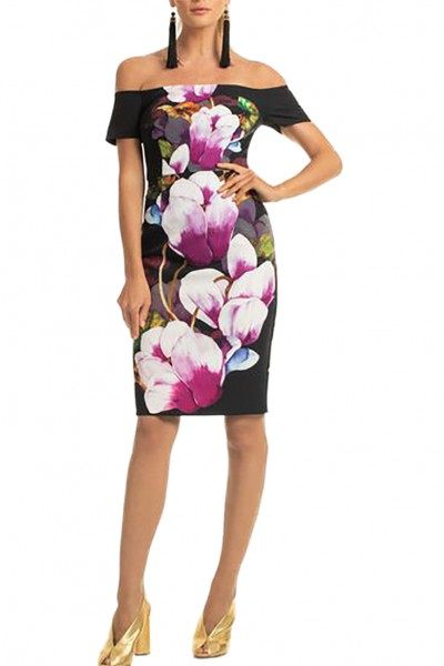 Trina Turk - Women's Ruby Dress - Multi