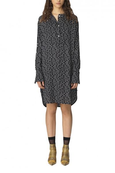 By Malene Birger - Women's Rasifi Dress - Black