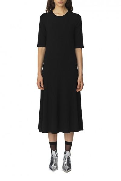 By Malene Birger - Women's Nillio Dress - Black