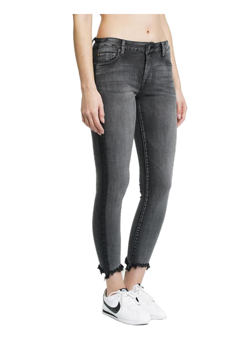 Pistola - Women's Audrey Witching Hour Skinny Jean - Witching Hour