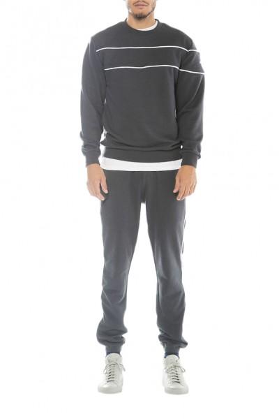 Publish Brand - Men's Jerome Sweater - Slate