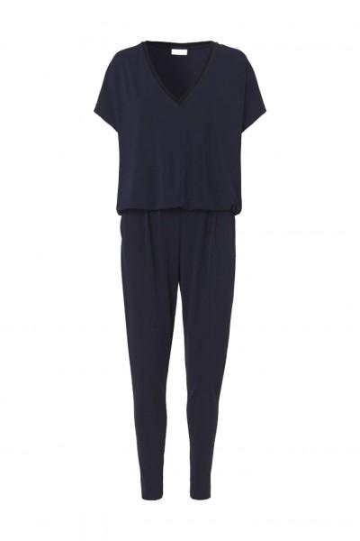 By Malene Birger - Women's Edia Jumpsuit - Navyblazer