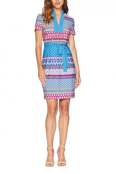 Trina Turk - Women's Joni Dress - Multi