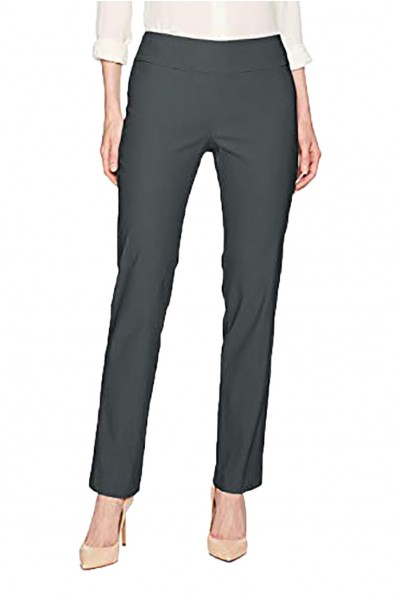 Nic+Zoe - Women's Wonderstretch Pant - Patina