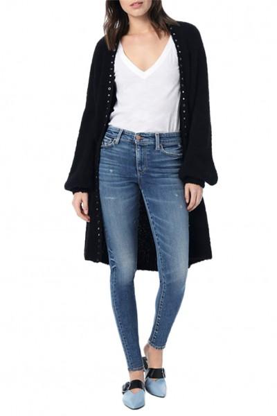 Joe's - Women's Mid Rise Skinny Jean - Georgina