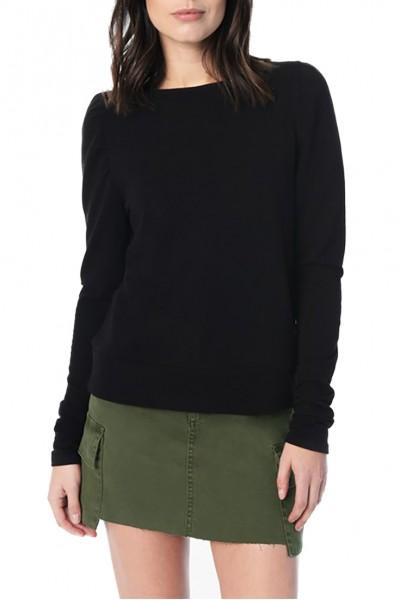Joe's - Women's Kami Sweat Shirt - Black