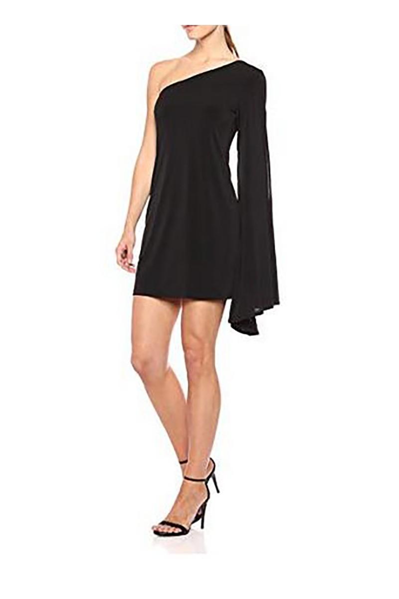 Trina Turk - FA18 - Women's Musa Cocktail Dress - Black