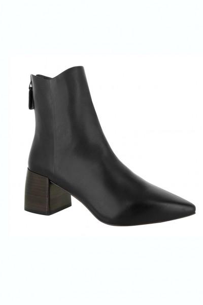 Senso - Women's Sadie Boots - Ebony