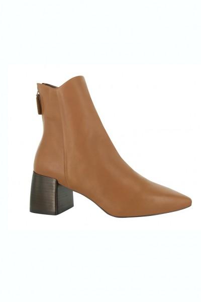Senso - Women's Sadie Boots - Fudge