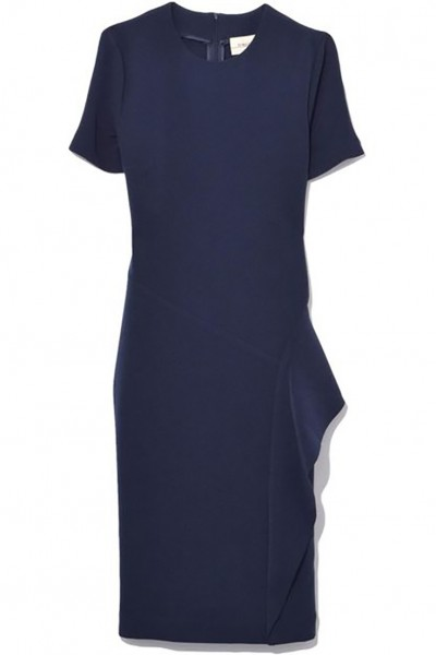 By Malene Birger - Women's Floxigas Dress - Navy