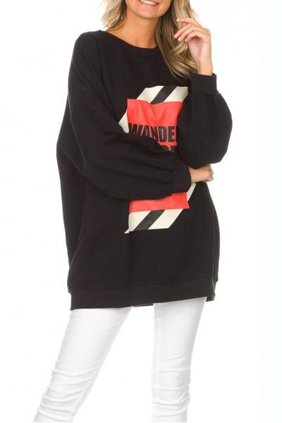 By Malene Birger - Women's Lennies Sweater - Black