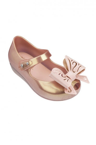 Mini Melissa - Kids Ultragirl IX BB - Pink