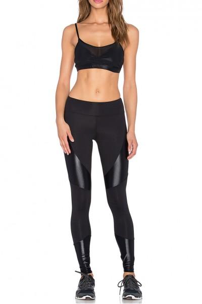 Koral - Women's Forge Legging - Black