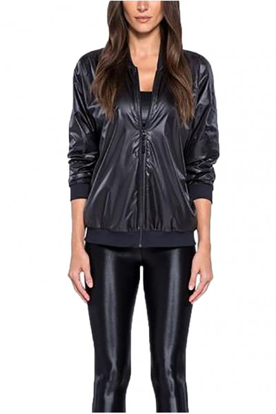 Koral - Women's Dash Jacket - Black