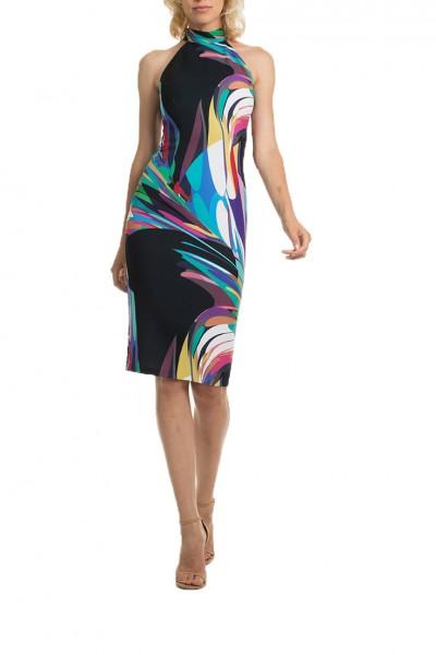 Trina Turk - Emotion Dress - Black
