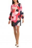 Trina Turk - SP19A - Sightseeing Dress - Multi