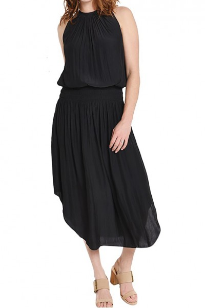 Ramy - Audrey Dress - Black