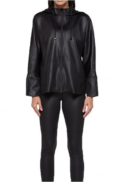 Koral - Women's Fix Scuba Jacket - Black