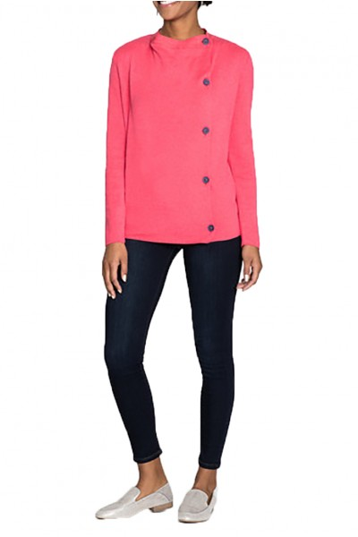 Nic + Zoe - Open Or Close Cardy - Watermelon