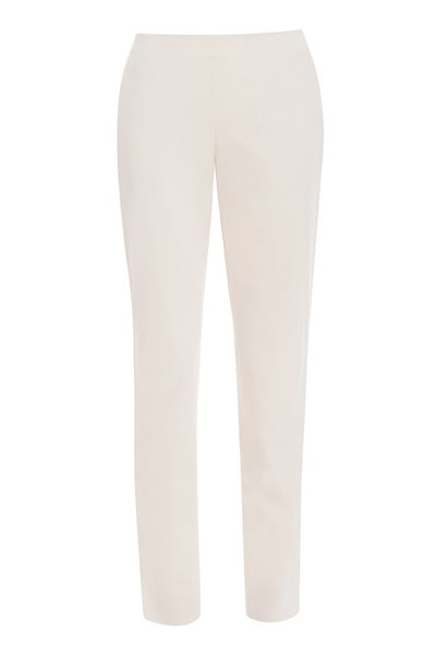 Nic+Zoe - Drift Away Pant - Sandshell