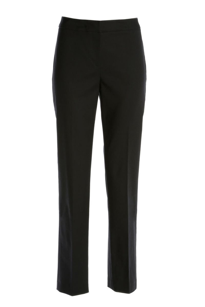 Nic+Zoe - Perfect Pant Front Zip Ankle