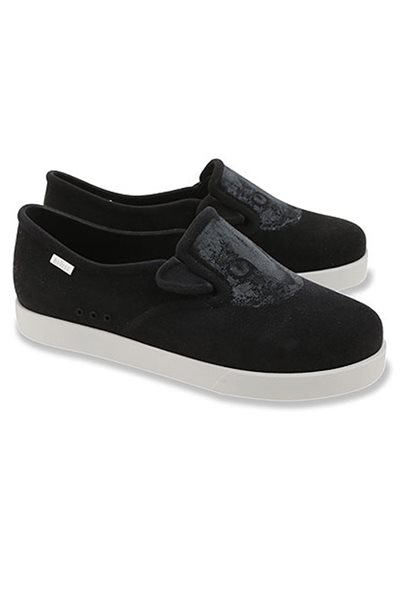 Melissa It In Black - Black