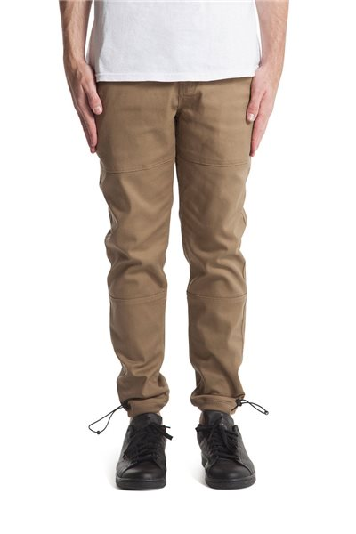 Final Sale Publish Brand - Men's Amado Jogger -Khaki