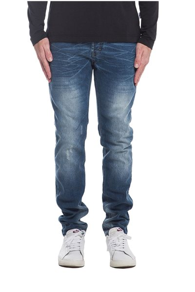 Publish Brand - Men's Stavros Bottoms - Indigo