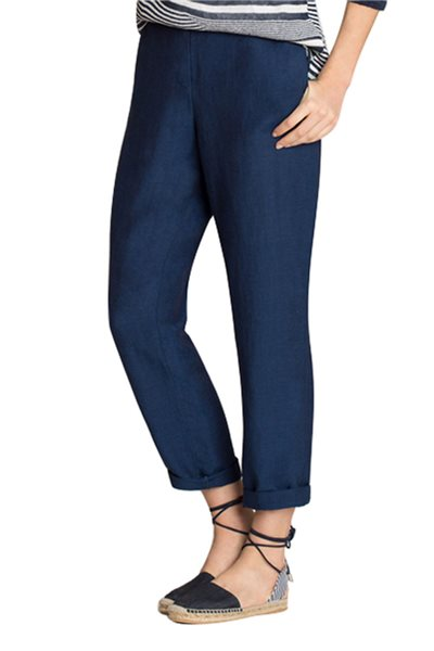 Final Sale Nic + Zoe - Everyday Linen Pant