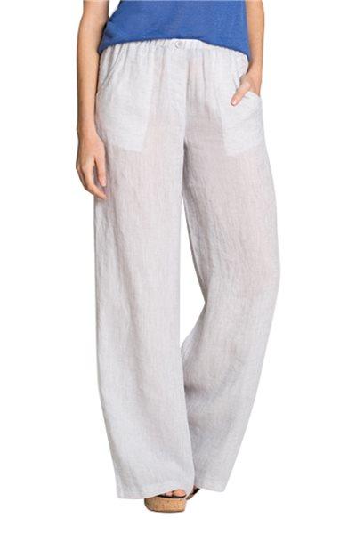 Final Sale Nic + Zoe - Drifty Linen Tunic Pant