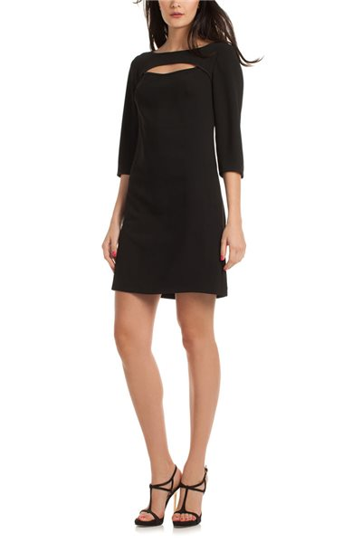 Trina Turk - Marlowe Dress - Black