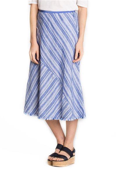 Final Sale Nic+Zoe - Freshwater Skirt - Multi