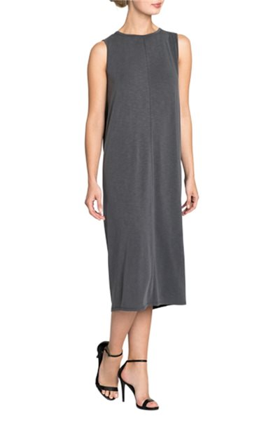 Nic+Zoe - Women's Wanderlust Dress - Washed Ink