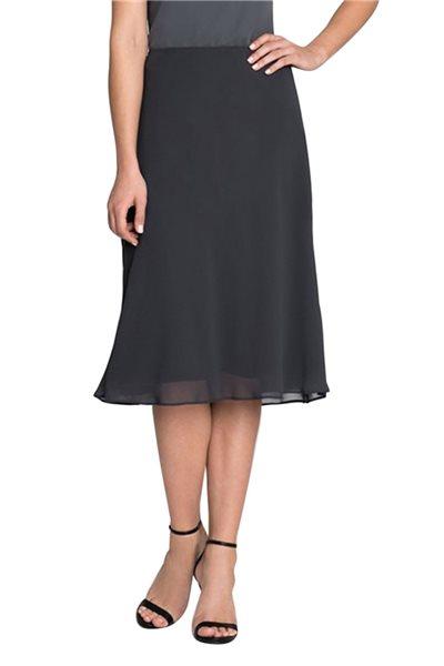 Nic+Zoe - Women's Paired Up Skirt - Ink