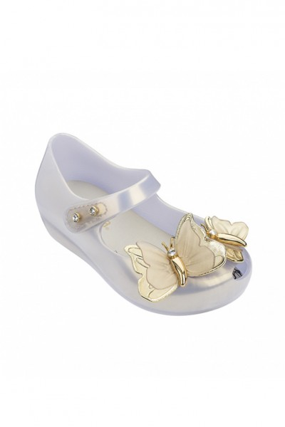 Mini Melissa - Kids Ultragirl Special II BB - Pearl Gold