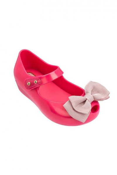 Mini Melissa - Kids Ultragirl Sweet SP BB - Pink