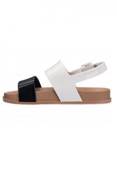 Mini Melissa - Kids Cosmic Sandal Inf - Brown