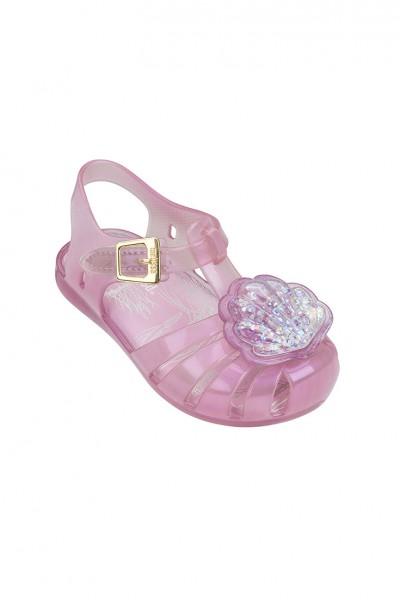 Mini Melissa - Kids Aranha XII BB - Pink