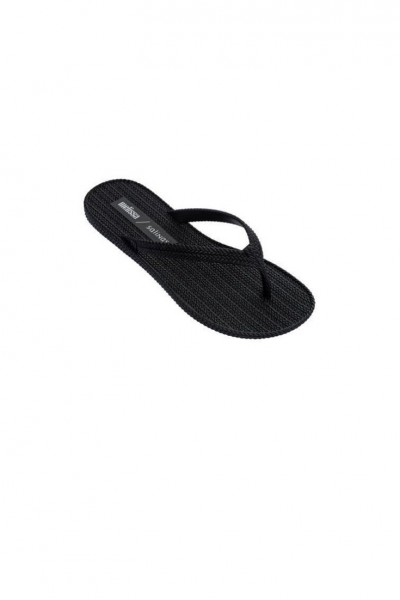 Melissa - Women's Braided Summer II + Salinas Ad - Black