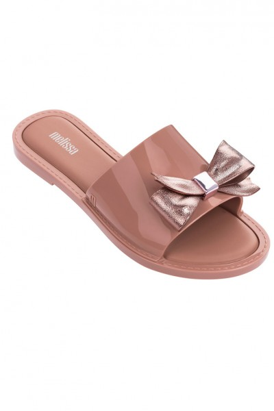 Melissa - Women's Soul Dream Bow Shoe - Blush