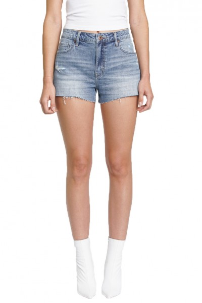Pistola - Winston High Rise Cut Off Short - New Haven