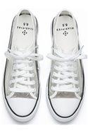 Klasified - Klassy Transparent Sneaker