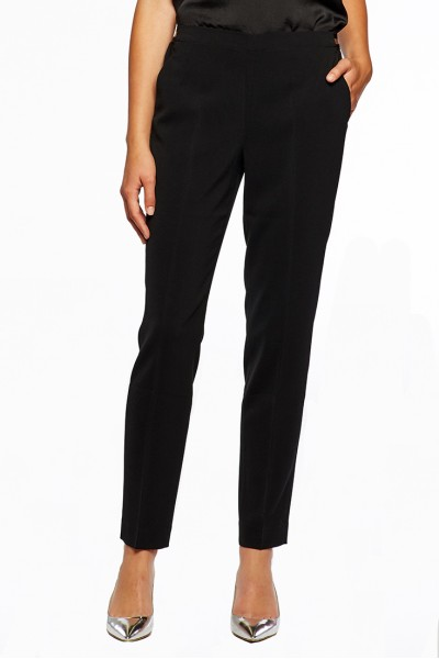 Brochu Walker - Vanya Pant- Black Onyx