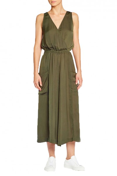 Brochu Walker - SP19C - Nyssa Jumpsuit - Moss