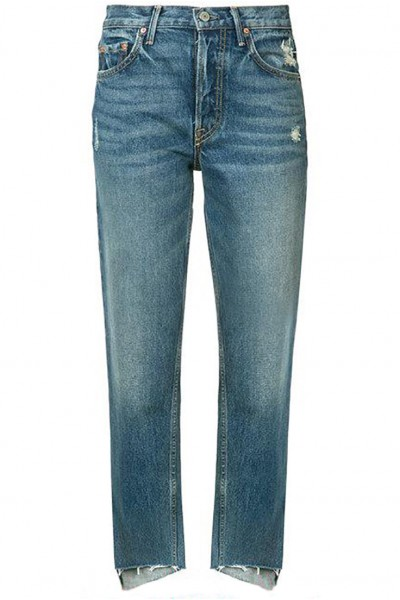 Grlfrnd - Women's Cropped Jeans - Close To You