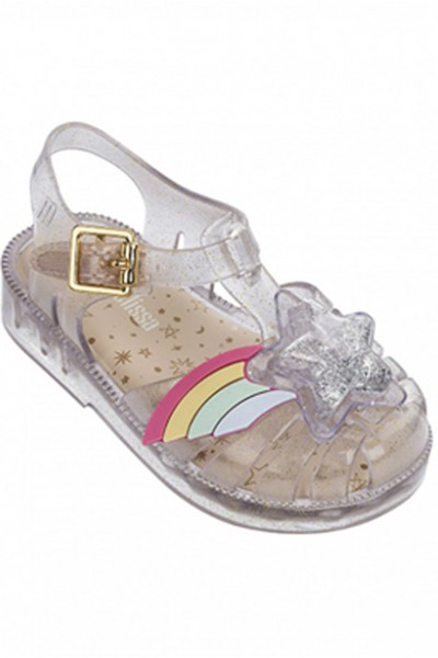 Mini Melissa - Baby & Kids Mini Melissa Possession II - Clear