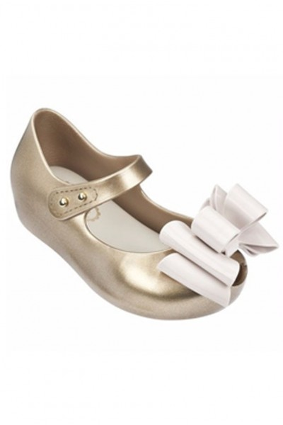 Mini Melissa - Baby & Kids Ultragirl Sweet - Gold