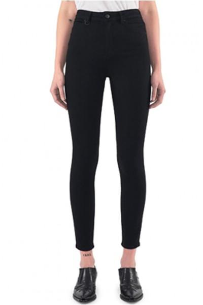 Neuw - Women's Mariliyn Skinny - Blackest Silk