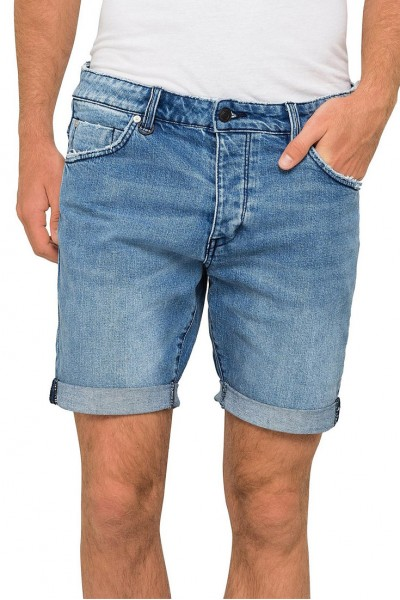 Neuw - Men's Ray Tapered Short - Yakuza